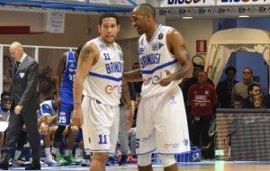 Torino-Brindisi in diretta su Canale 85 e NewBasketBrindisi.it