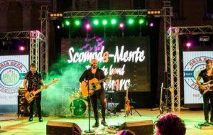 """Continuano i live del Gruit: venerdì 25 """"Scomoda-Mente"""", una delle migliori cover band dei Negramaro"""