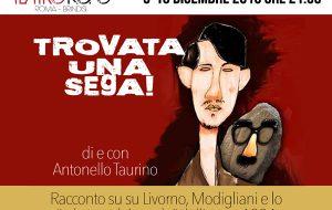 Il Teatro Kopó Brindisi presenta Trovata una sega!