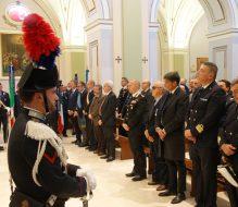 Domani si celebra la Virgo Fidelis, patrona dell'Arma dei Carabinieri