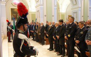 """Domani si celebra la """"Virgo Fidelis"""", patrona dell'Arma dei Carabinieri"""