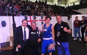 Quarta vittoria da professionista per Luca Capuano