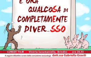 """E ora qualcoSa di completamEnte diver…SSO: lunedì """"La Comune"""" al Susumaniello"""