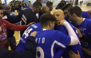 F8 Coppa Italia, la Junior Fasano parte contro il Romagna