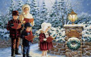 Scusi, è qui la magia del Natale? Di Guido Giampietro