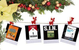 Diario di Bordo, pag. n 340: Consigli utili per Natale, regala libri di autori brindisini