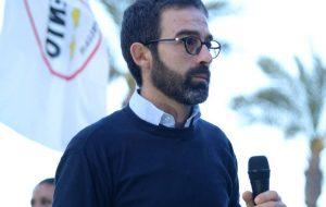"""Alparone (M5S): """"la Carluccio sconfessa la nomina di Camassa, quindi la sua scelta"""""""