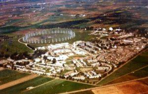 """La politica torna a parlare dell'ex base USAF: Bozzetti (M5S) """"scopre"""" che è un'area """"da sfruttare nell'interesse di tutta la provincia"""""""