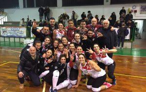 Mesagne Volley: primi impegni dell'anno