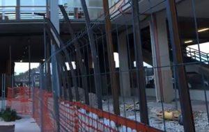 Il Muro di Via del Mare è una costruzione necessaria: il Consiglio di Stato boccia il Comune di Brindisi