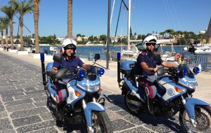 Guida senza patente e senza assicurazione: mano dura della Polizia di Stato