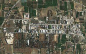 Curto chiede di conoscere la situazione della zona PIP di Francavilla