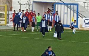 Coppa Italia: Fasano-Brindisi=0-0