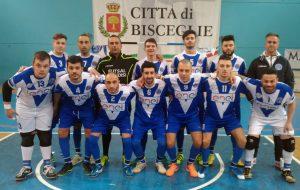 Terzo KO consecutivo in trasferta per il Futsal Brindisi