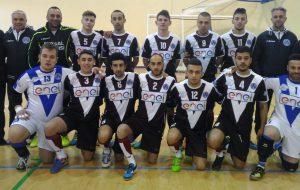 Il Futsal Brindisi non si fida della Diaz Bisceglie