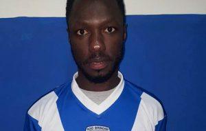 ASD Brindisi: ingaggiato il maliano Mohammed Ismail