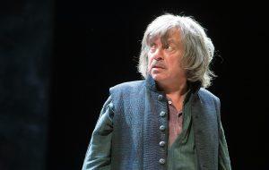 Molière, la recita di Versailles: Paolo Rossi al Teatro Verdi di Brindisi