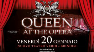 Queen at the Opera: Magia e potenza dei Queen al Teatro Verdi di Brindisi