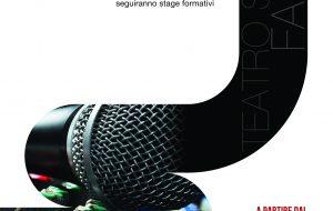 Corso di tecnico audio al Teatro Sociale di Fasano