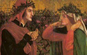 """BrindisiClassica: mercoledì 28 """"Viandante – Dante nei 700 anni"""" al Chiostro di San Paolo Eremita"""