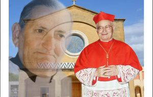 Domani il Cardinale Mons. Salvatore De Giorgi a San Pietro inaugura l'auditorium dedicato a Don Vincenzo Marzo