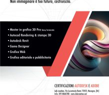 Al via i corsi di Web design e Grafica al Lab Creation di Mesagne