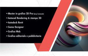 Al via i corsi di Web design e Grafica al Lab Creation di Mesagne