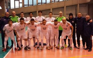 Futsal Win Time: A S. Vito superato l'Apulia Sport per 8-2.