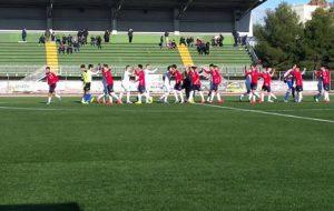 ASD Brindisi: weekend da dimenticare anche per le squadre giovanili