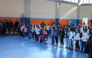 A Fasano palestra gratis per i bambini dai 5 ai 13 anni