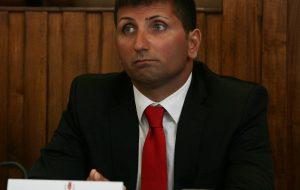 """Conferma Almiento, Luperti: """"buon senso avrebbe consigliato un rinvio"""""""