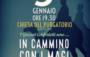 """Ad Ostuni concerto d'organo e voci """"In cammino con i Magi"""""""