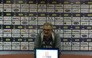 """Sacchetti: """"Con Venezia un match da vincere. Vogliamo entrare nelle F8 per nostri meriti"""""""