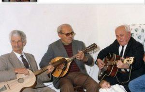 La musica popolare di Mestu Lanardu al Castello di Carovigno