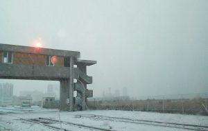 Allerta meteo: dalla mezzanotte divieto di circolazione dei mezzi pesanti in tutta la provincia di Bari