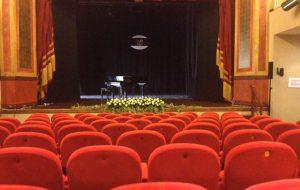 """Domenica al Teatro Sociale """"Open Day all'Arte"""""""