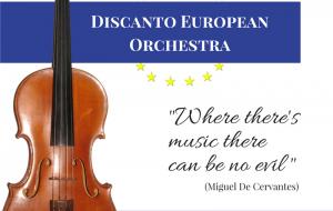 Orchestra Europea Discanto, audizioni per strumentisti e cantanti lirici da inserire nell'organico