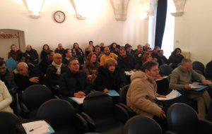 Anticorruzione e trasparenza: corso di aggiornamento per i dipendenti dei Comuni di Carovigno e San Vito