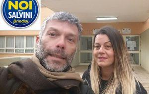 """Katryn Fanizza responsabile """"Scuola e Mensa"""" di """"Noi Con Salvini Brindisi"""""""