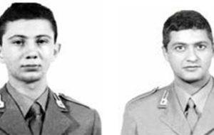 Domani la GdF commemora Alberto De Falco e Antonio Sottile