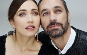 """Teatro Verdi: Raoul Bova e Chiara Francini protagonisti in """"Due"""""""