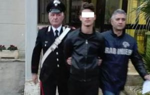 Rapina Distante: arrestati i complici del bandito morto a Francavilla Fontana. Tra le accuse c'è l'omicidio