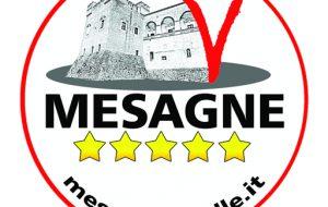 """M5S: parte """"DiLaTua"""", questionario partecipato dalla cittadinanza mesagnese"""