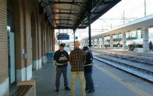 L'impegno della Polizia per la sicurezza delle Stazioni, dei treni e dei cittadini: il consuntivo di un anno