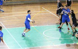 Junior Fasano: i playoff iniziano con un largo successo a Fondi