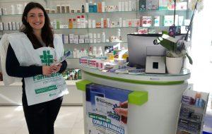 Giornata Raccolta del Farmaco 2019: a Brindisi e provincia la solidarietà cresce