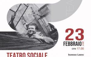 Bentornato Verner! Al Teatro Sociale di Fasano si celebra il pittore del '900