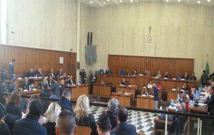 A Brindisi si discute la sfiducia all'Amministrazione Carluccio