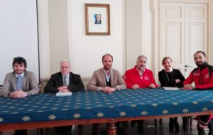 """5mila euro raccolti dal 1° Circolo """"Collodi"""" per Arquata del Tronto"""