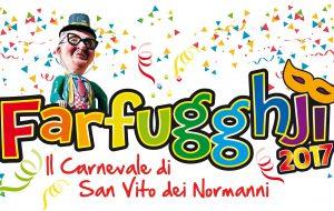Farfugghji: rinviata a domani la grande festa del Carnevale di San Vito